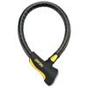 Onguard Rottweiler 8023L Zapięcie kablowe 220 cm czarny
